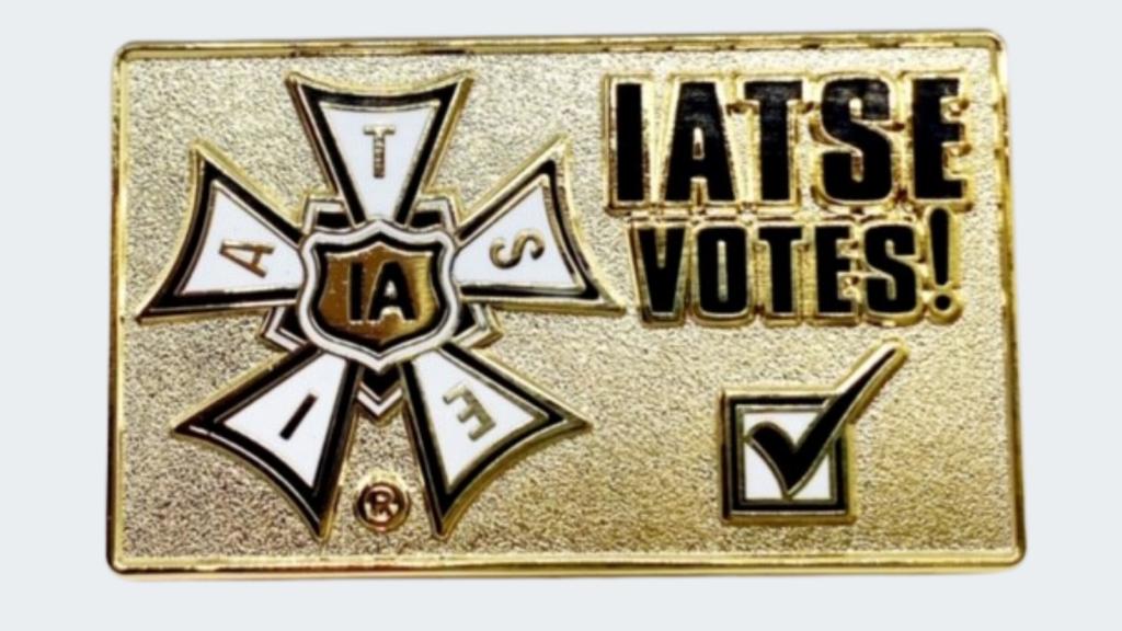 IA Votes