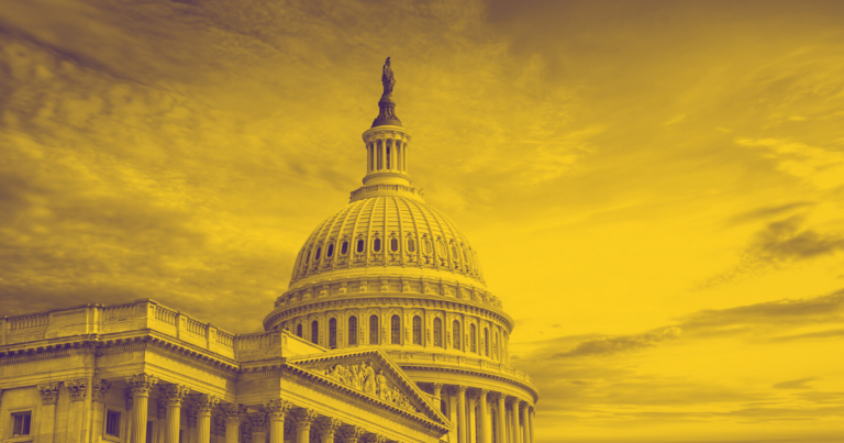 IATSE Condemns Egregious Assault on US Democracy, Calls For Accountability