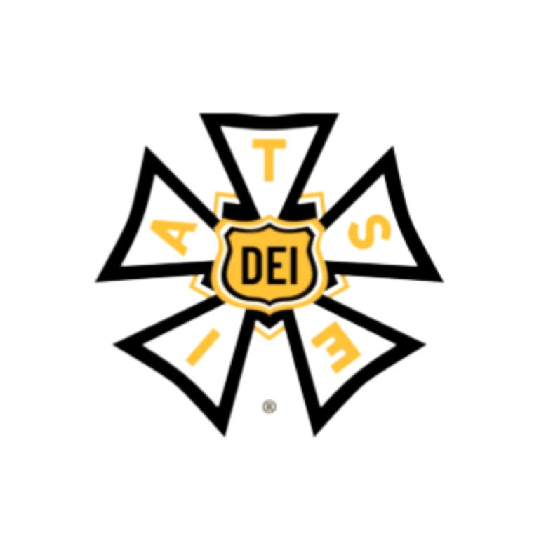 DEI logo